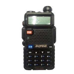 Professional ham radio Baofeng UV-5R two way radio walkie talkie