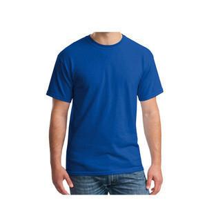 QA Wholesale 100% cotton t shirt men sublimation t shirt