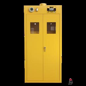 SAI-U Gas Cylinder Storage Cabinet