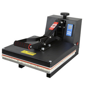 T shirt heat press machine sublimation heat press