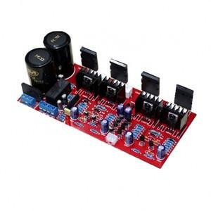TT1943 TT5200 Tube 100W +100W Audio Ic Amplifier 200W Car Power Amplifier Hf Guitar Subwoofer 200 Watt Amplifier Board