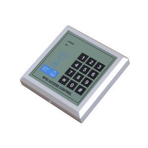 Waterproof Keypad Access Control for Magnetic Lock Kit and Door Access System