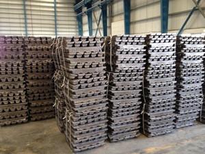 Zinc Metals Ingot,Zinc Ingot 99.995%, Special High Grade Zinc Ingot