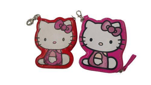 Hello Kitty coin purse Enquiry