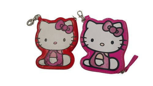 Hello Kitty coin purse Enquiry