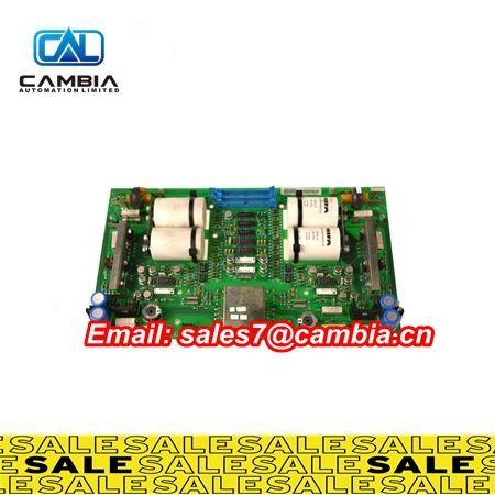 Bailey SPFEC12 Analog Input Module