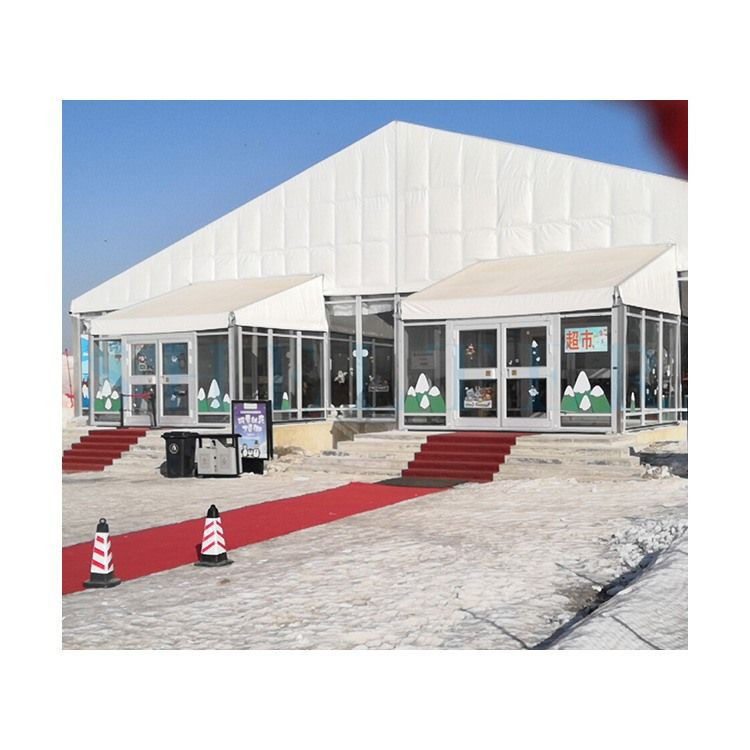 Waterproof Outdoor Festival Tent Marquees For Commercial Events