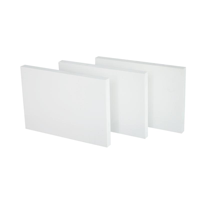 4x8 ft. Moisture-proof Foam Insulation Board Custom PVC Sintra Foam Board