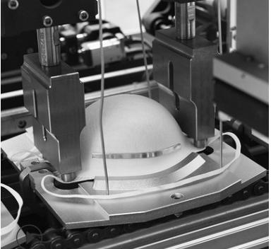 N95 Surgical  Anti-Coronavirus Mask Automatic Production Machine