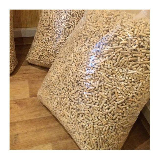 Premium Quality Wood Pellet at Reasonable Price