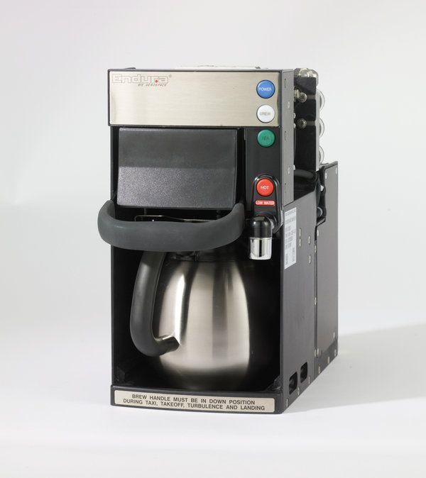 Aircraft coffee maker / coffee machine  B/E
