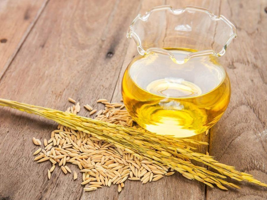 Rice Bran Oil/ High Quality Rice Bran Oil for cooking