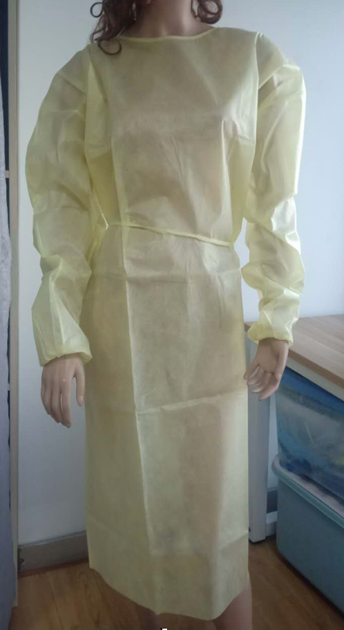 Disposable Gowns non sterile