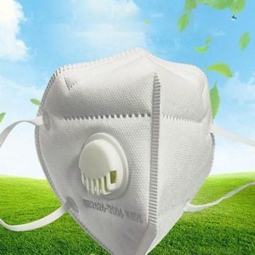 Surgical Mask - Non Woven Filter Disposable Surgical Mask, N95, KN95, FFP3, FFP2 with valve