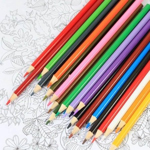 12 pcs color pencil supplies made in china