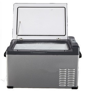 30 litre fridge freezer/car portable fridge / refrigerator