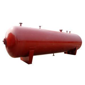 A Glass Boiler Manufacturer Pressure Vessel Industrial Lpg Natural Gas Tank