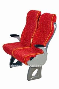 Adjustable coach seats LXBM