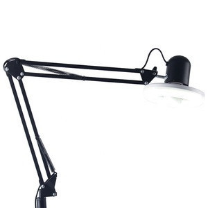 Adjustable salon equipment beauty magnifying lamp with CE
