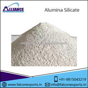Alumina Silicate Powder at Low Price
