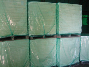 Bleached Bagasse Pulp