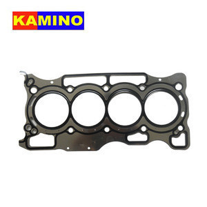 CAR SPARE PARTS CYLINDER HEAD GASKET FOR NISSAN  HR16 /11044-BC20A