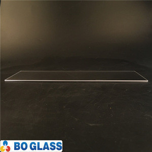 China factory customized clear quartz plate or windows