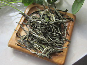 China factory sale cheap and high quality white Silver needle tea