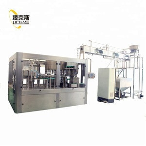 Complete A to Z Mineral Water Botling Filling Machine / Plant