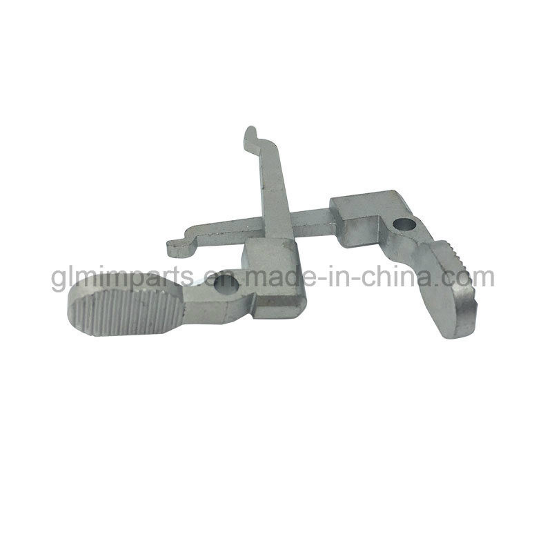 Electronical Metal Parts Made with Stainless Steel 304