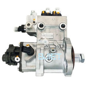 High pressure common rail fuel injection pump fuel pump assembly 0445020116 for WEICHAI engine