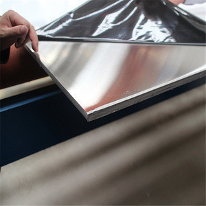 Hot Sale Cold Rolled Standard SS201 Stainless Steel Sheet