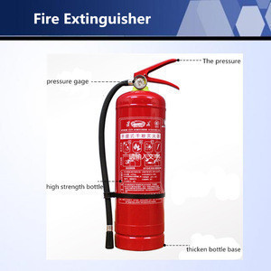 Hot Selling Dry Powder Fire Extinguisher For Fire Fighting