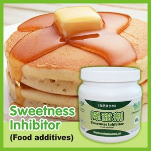 Lactisole / Sweetness Inhibitor for Baking Ingredients