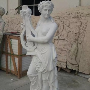 Marble Baby Statue The World Is Yours Life Size Greek Statue For Sale