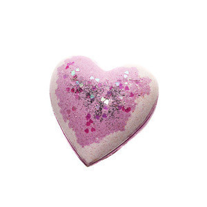 Natural Body Care Spa Relaxing Custom Cake Bath Bombs Fizzy