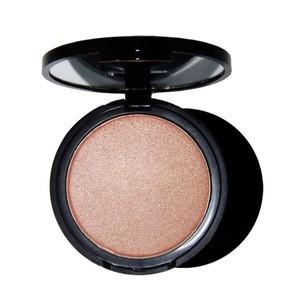 New 6 Colors Women Wholesale Customize Oem Makeup Logo Item Highlighters Palette