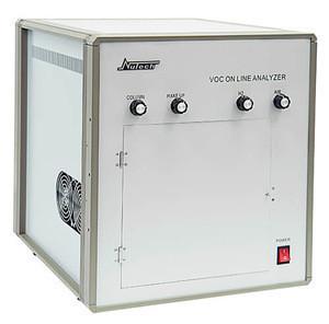 Nutech 6000-5D Online VOCs Analyzer