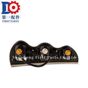 Original factory bus parts yutong tail lights 4133-00013 for sale
