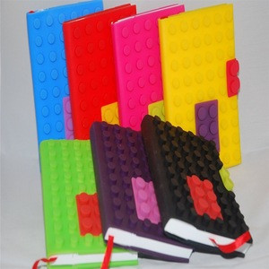Promotional gifts for notebooks Silicone book cover