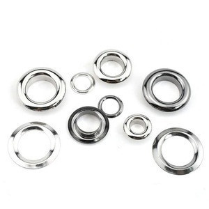 Quality 25mm Metal Mesh Eyelets for Leather Ware or Furniture