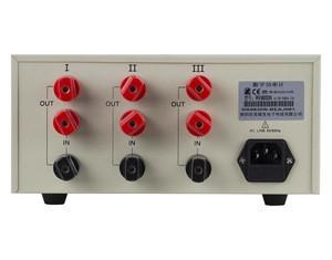 RK9830N Three-phase intelligent electric quantity measuring instrument AC power meter