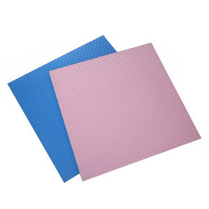 School Playroom waterproof taekwondo gym rubber mat for martial arts