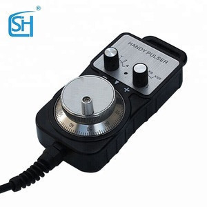 SH14 CNC machine handwheel A860-0203-T013 fanuc mpg