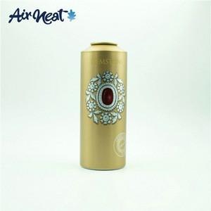Since 2006 Custom Fragrance antiperspirant deodorant body spray