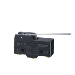 Snap action micro switch mini limit 15a 250v