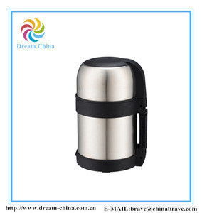 Stainless Steel Wide Mouth Thermos from Vacuum Flasks &amp Thermoses Supplier or Manufacturer