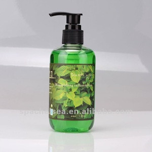 Tea tree refreshing shower gel