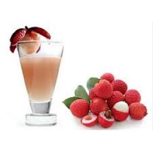 The New Flavoured Juice Aloevera Leechi Juice