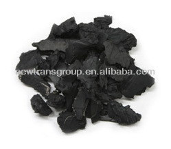 Tire Recycling Rubber Mulch